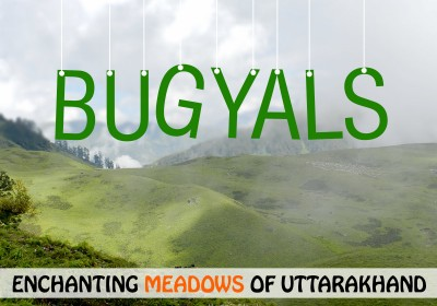 Bugyals – The Enchanting Meadows of Uttarakhand