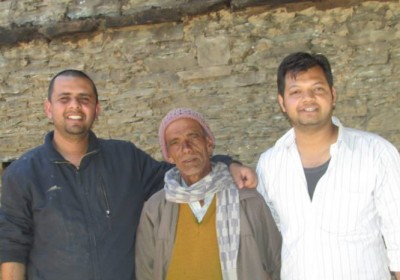 Two Uttarakhand youth revive rural tourism – one Pahadi House at a time