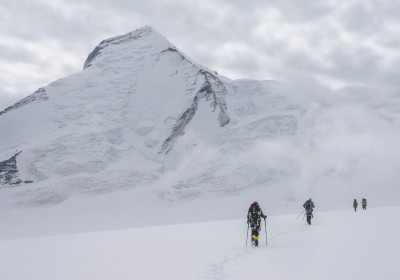 The Cliffhangers: 6 prolific mountaineers from Uttarakhand