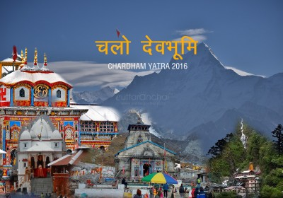 Interesting Facts You Should Know About Char Dham