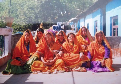 Bhitauli- A heartwarming tradition devoted to Uttarakhand Women