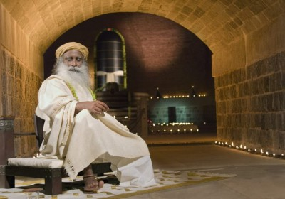 Kedarnath Temple – Sadhguru demystifies its spiritual grace