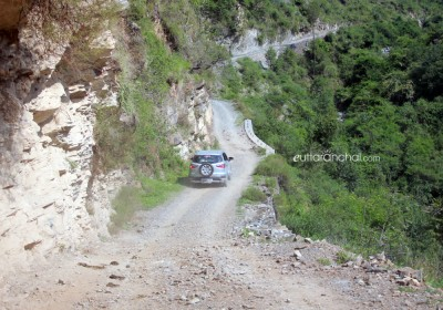 Roads in Hills: Harbinger of Development or Destruction