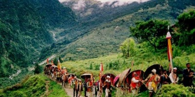 10 Unbelievable facts about Devbhoomi Uttarakhand