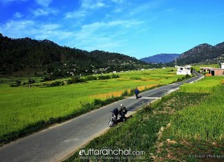 Travel tips for Uttarakhand