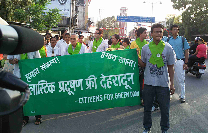 Citizens For Green Doon (CFGD)