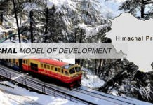 Himachal Pradesh : A role model for inclusive growth and development