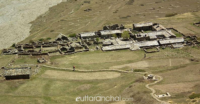 Ghost villages of Uttarakhand