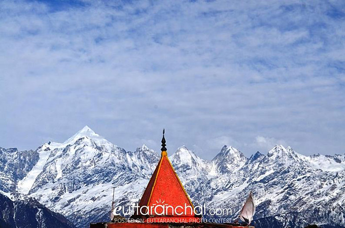 Top 10 Winter Destinations in Uttarakhand for New Year's Eve -