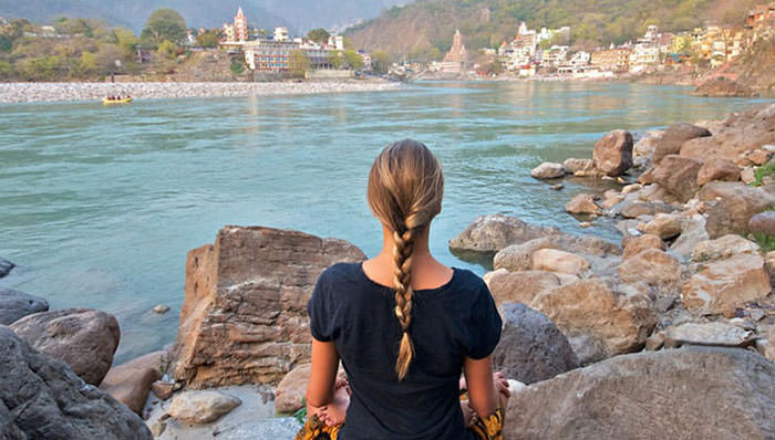 Things to do and activities in Rishikesh