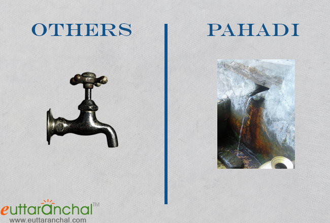 Facts about pahari