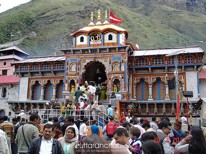 Facts about Chardham