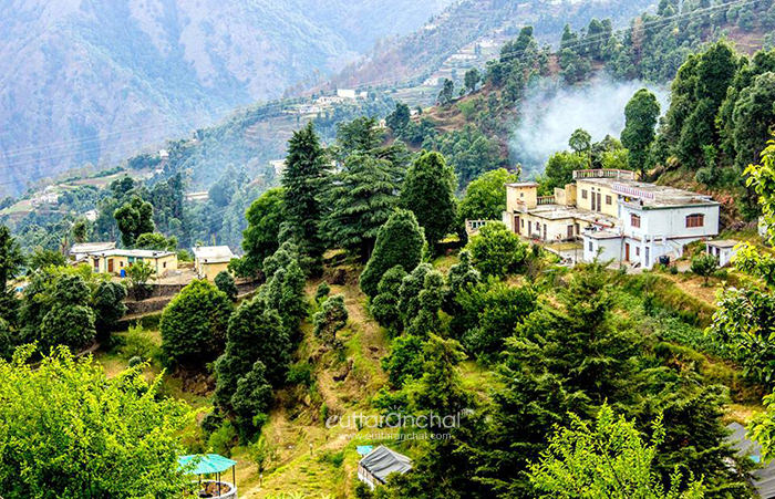 Kanatal Pictures
