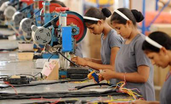 Industrial park in uttarakhand for women