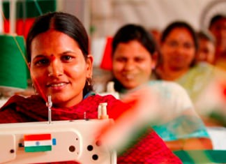 Industrial park for women in Rudrapur
