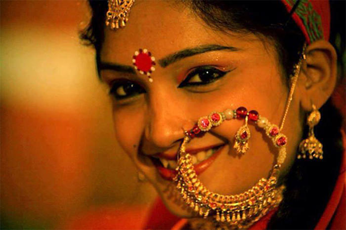 Traditional Jewellery of Uttarakhand