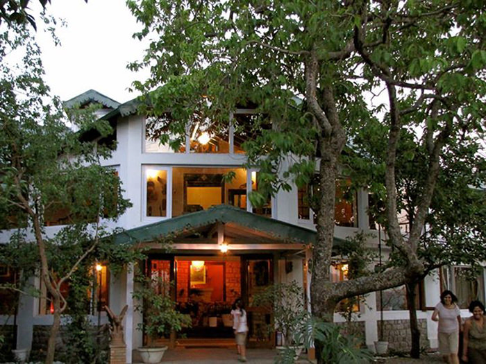 Best Off-beat Stays in Uttarakhand