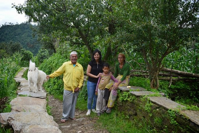 Helping hands for tourists in Uttarakhand