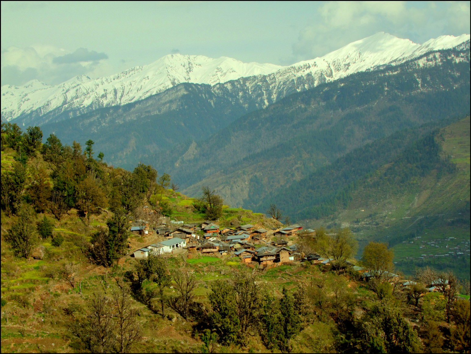 8 Most Beautiful Villages of Uttarakhand