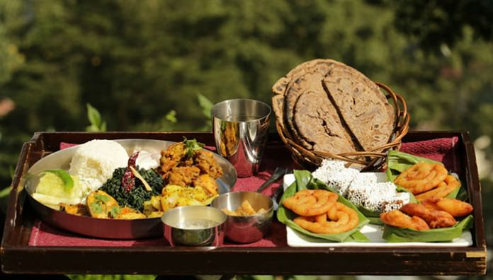 Famous Garhwali and Kumaoni Dishes of Uttarakhand