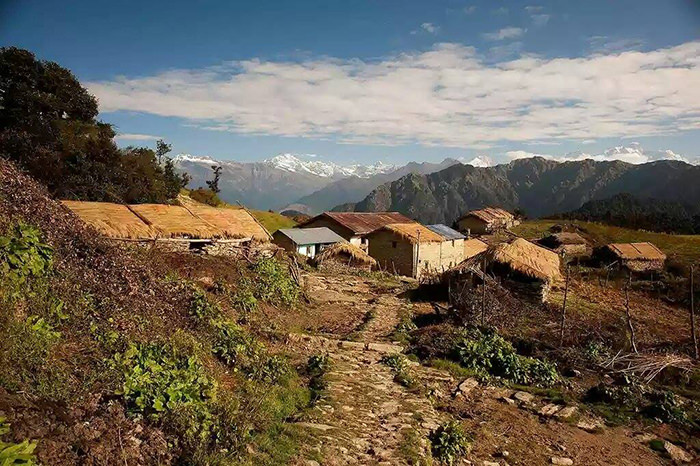 10 Off-beat Treks in Garhwal that every Wanderer must Undertake