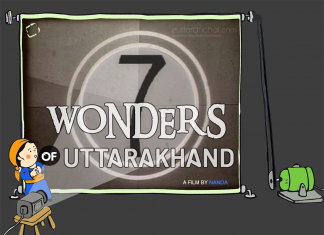 7 wonders of Uttarakhand