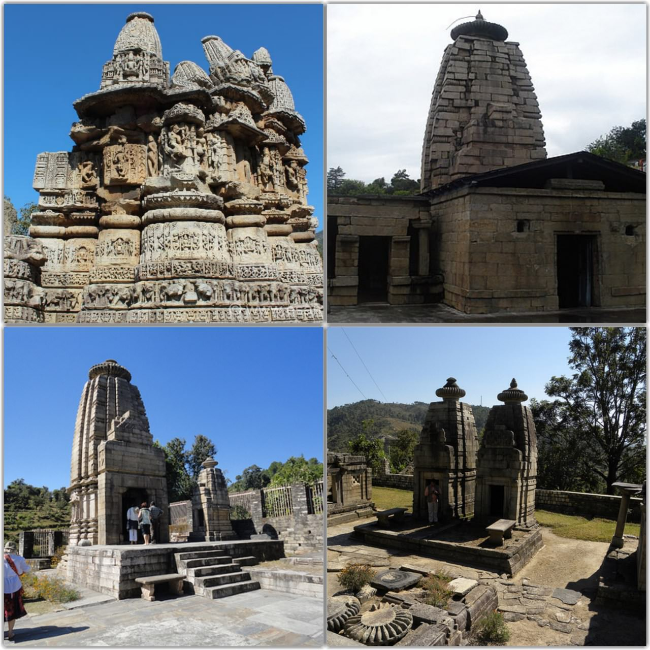 Historical: 15 Historical Places In Uttarakhand, Historical Places In