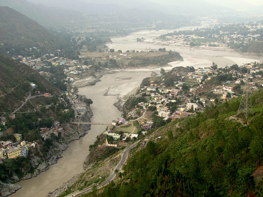 15 Historic and Less Frequented Places in Uttarakhand