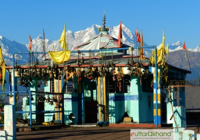 Kartikswami Temple Photo Tour – On the Edge of Heaven