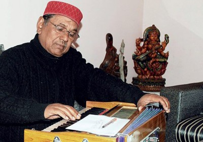 Narendra Singh Negi – The Voice of Change