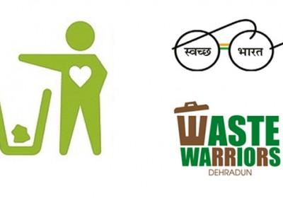 Waste Warriors (Dehradun) celebrates one year success of 'Swacch Bharat Abhiyan'