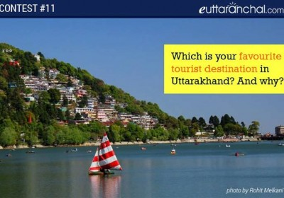 Which is your Favourite Travel Destination in Uttarakhand? and Why?