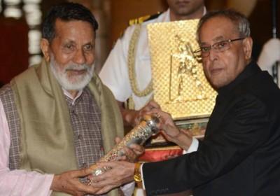 Chandi Prasad Bhatt – A Gandhian at heart and an Environmentalist by nature