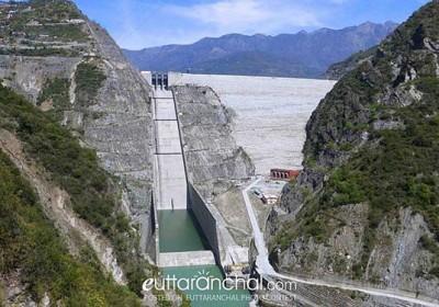 Effects of Dams in Uttarakhand