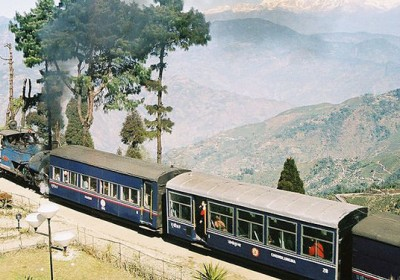The Train to Uttarakhand