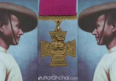 The Young Gun of Garhwal Rifles – Gabar Singh Negi