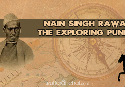 Nain Singh Rawat – The Exploring Pundit