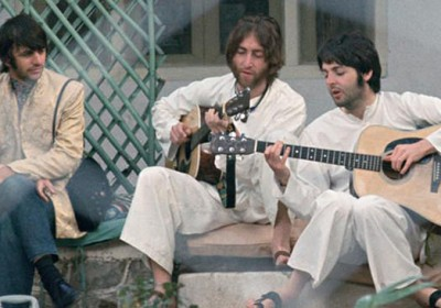 The Beatles Ashram is now open for the fans and pilgrims