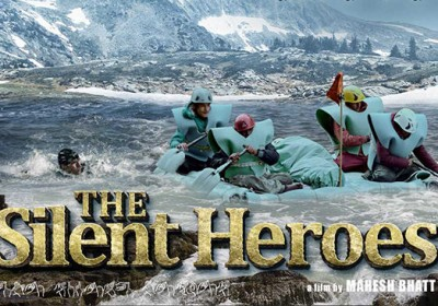 The Silent Heroes: A Touching Film That Will Leave you Speechless