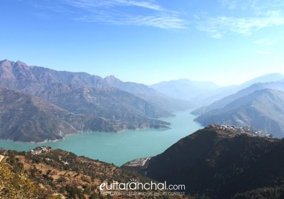 Tehri Dynasty: The Kingdom Mughals couldn't succumb
