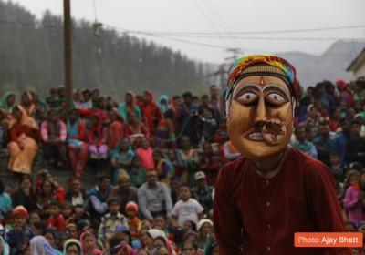 Ramman Festival – A Ritual Theatre of Uttarakhand