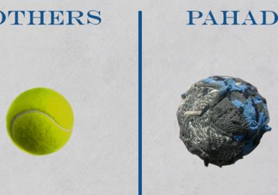 Pahadi Vs Others