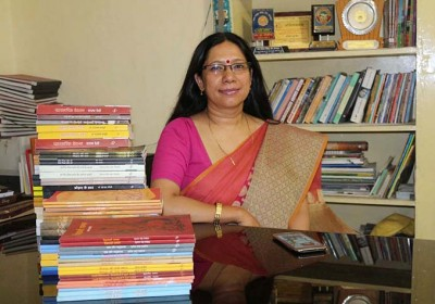 Interview with Raanu Bisht Oberoi, an Inspiring Lady, an Activist & Successful Female Publisher of Uttarakhand