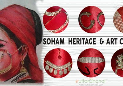 Online Interview with Sameer Shukla, Founder of 'Soham Heritage & Art Centre' and a Preservor of Himalayan Art & Culture