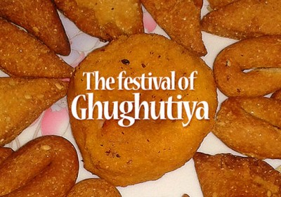 Ghughuti 'The Mouth-Watering Festival of Kumaon'