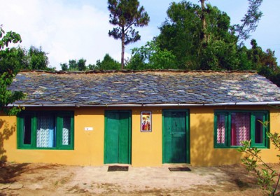 eUttaranchal collaborates with Pahadi House to encourage Village Tourism in the State