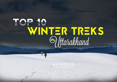 Best winter treks in Uttarakhand – Top 10