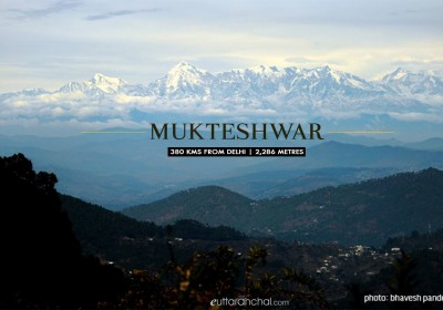 Best Winter Destinations of Uttarakhand