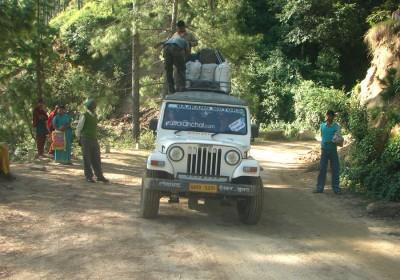 Resurrecting the lost Glory: Let's make Uttarakhand Great Again
