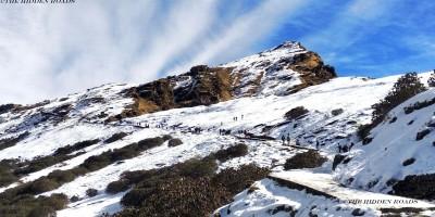 Trek the Himalayas – Tungnath Temple